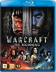Warcraft: The Beginning (DK Import) Blu-ray