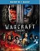 Warcraft: L'inizio 3D (Blu-ray 3D + Blu-ray) (IT Import) Blu-ray