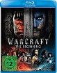 Warcraft: The Beginning (Blu-ra...