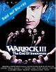 Warlock 3 - Limited Edition Mediabook (Cover A) (AT Import) Blu-ray