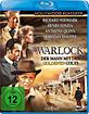 Warlock - Der Mann mit den goldenen Colts Blu-ray