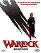 Warlock - Satans Sohn - Hartbox (Cover B) (AT Import) Blu-ray