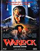 Warlock - Satans Sohn (Limited Mediabook Edition) (Cover A) (AT Import) Blu-ray
