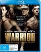 Warrior (2011) (AU Import ohne dt. Ton) Blu-ray