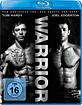 Warrior (2011) Blu-ray