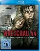 Warschau '44 Blu-ray