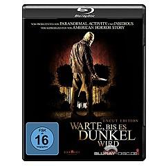 Warte, bis es dunkel wird (2014) Blu-ray