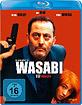 Wasabi Blu-ray