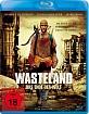 Wasteland - Das Ende der Welt Blu-ray