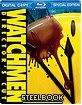 Watchmen - Director's Cut - Steelbook (CA Import ohne dt. Ton) Blu-ray