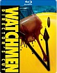Watchmen - Director's Cut - Steelbook (US Import ohne dt. Ton) Blu-ray