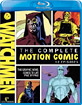 Watchmen: The Complete Motion Comic (US Import ohne dt. Ton) Blu-ray