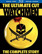 Watchmen - Ultimate Cut (US Import ohne dt. Ton) Blu-ray