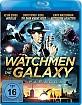 Watchmen of the Galaxy Blu-ray