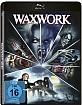 Waxwork (1988) (Cover A) Blu-ray