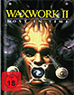 Waxwork II - Lost in Time (Limited Mediabook Edition) (Cover B) Blu-ray