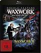 Waxwork - Reise zurück in die Zeit + Waxwork II - Lost in Time (Doppelset) Blu-ray