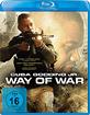 Way of War Blu-ray