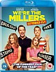 We're the Millers - Theatrical and Extended Cut (Blu-ray + UV Copy) (UK Import) Blu-ray