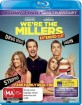 We're The Millers (Blu-ray + DVD + UV Copy) (AU Import) Blu-ray