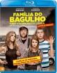 Família do Bagulho - Uma Viagem Muito Louca (BR Import ohne dt. Ton) Blu-ray