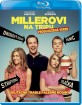 Millerovi na tripu - Extended Cut (CZ Import ohne dt. Ton) Blu-ray