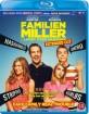 Familien Miller... Langt over grænsen (Blu-ray + Digital Copy) (DK Import) Blu-ray