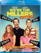 We're The Millers (FI Import) Blu-ray