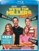 We're The Millers - Extended Cut (HK Import ohne dt. Ton) Blu-ray