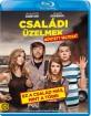 Családi üzelmek - Extended Cut (HU Import ohne dt. Ton) Blu-ray