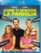 Come Ti Spaccio La Famiglia (IT Import) Blu-ray