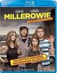 Millerowie - Extended Cut (PL Import ohne dt. Ton) Blu-ray