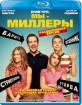 We're The Millers - Extended Cut (RU Import ohne dt. Ton) Blu-ray