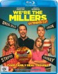 We're The Millers - Extended Cut (TH Import ohne dt. Ton) Blu-ray