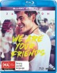 We Are Your Friends (2015) (Blu-ray + UV Copy) (AU Import ohne dt. Ton) Blu-ray