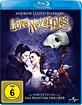 Webber - Love Never Dies Blu-ray
