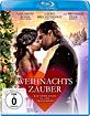 Weihnachtszauber - Ein Kuss kann alles verändern Blu-ray