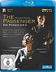 Weinberg - Die Passagierin (Breisach) Blu-ray
