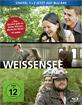 Weissensee - Staffel 1+2 (Neuauflage) Blu-ray