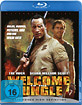 Welcome to the Jungle (2003) Blu-ray