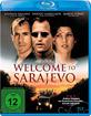 Welcome to Sarajevo Blu-ray