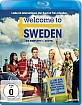 Welcome to Sweden - Staffel 1 Blu-ray