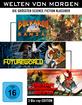 Welten von Morgen: Die größten Science Fiction-Klassiker (3-Disc-Set) Blu-ray