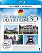 Weltkulturerbe Deutschland - Das schönste, was der Mensch hinterlassen hat 3D (Blu-ray 3D) Blu-ray
