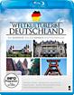 Weltkulturerbe Deutschland - Das schönste, was der Mensch hinterlassen hat Blu-ray