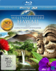Weltnaturerbe Hawaii 3D - Hawaii Vulkan Nationalpark (Blu-ray 3D) Blu-ray