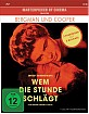 Wem die Stunde schlägt (Masterpieces of Cinema Collection) (Limited Edition) Blu-ray