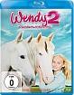 Wendy 2 - Freundschaft für immer Blu-ray