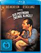 Wenn der Postmann zweimal klingelt (1981) Blu-ray