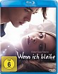Wenn ich bleibe (2014) Blu-ray